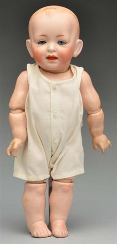 Cute Kestner Character Toddler Doll.