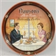 DAWSONS ROYAL BREW ADVERTISING SERVING TRAY.