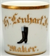 SHOE MAKER SHAVING MUG.