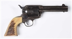 COLT 1ST GENERATION SINGLE ACTION ARMY REVOLVER**