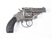 HERRINGTON & RICHARDSON TOP BREAK REVOLVER.**