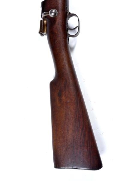 Lot Detail - **1928 Spanish Model 1916 Mauser Short Rifle