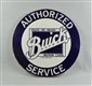 BUICK VALVE-IN-HEAD AUTHORIZED SERVICE SSP SIGN.