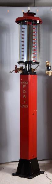 Lot Detail - Bowser Model #C-111 Ten Gallon Visible Gas Pump