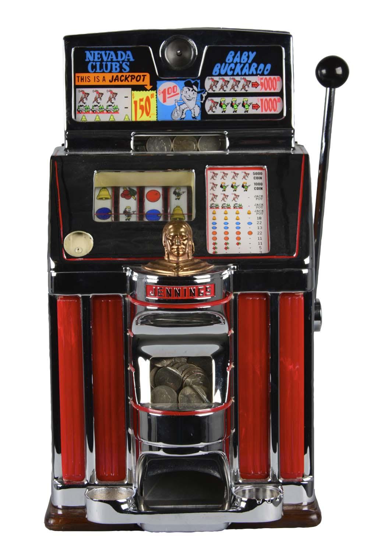 Chief! Slot Machine