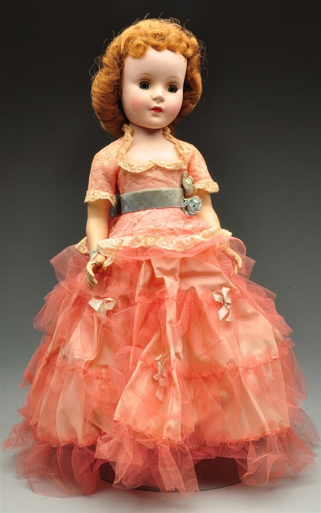 "17"" SWEET SUE DOLL."