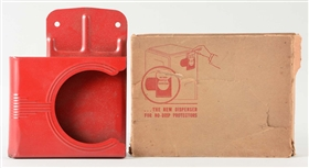 COKE DRI - SERVER DISPENSER IN BOX.