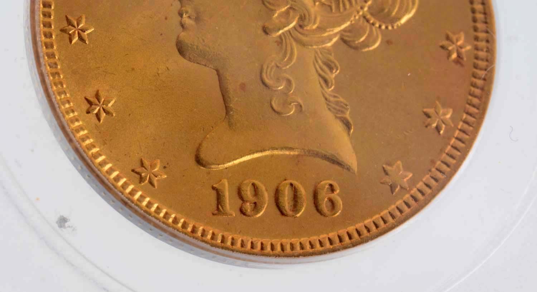 100+ 1906 5 D Gold Liberty Coin – yasminroohi