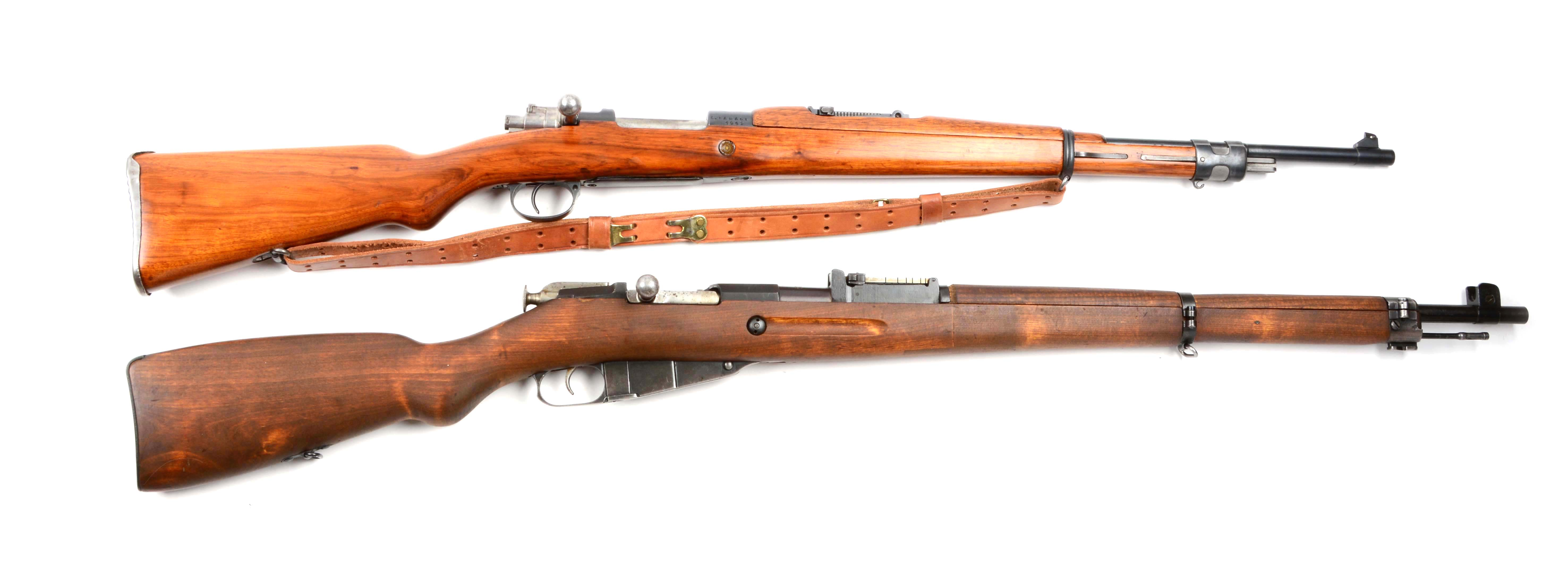 Auktion - Firearms, Militaria, Sporting & Fishing am 09 06 2010