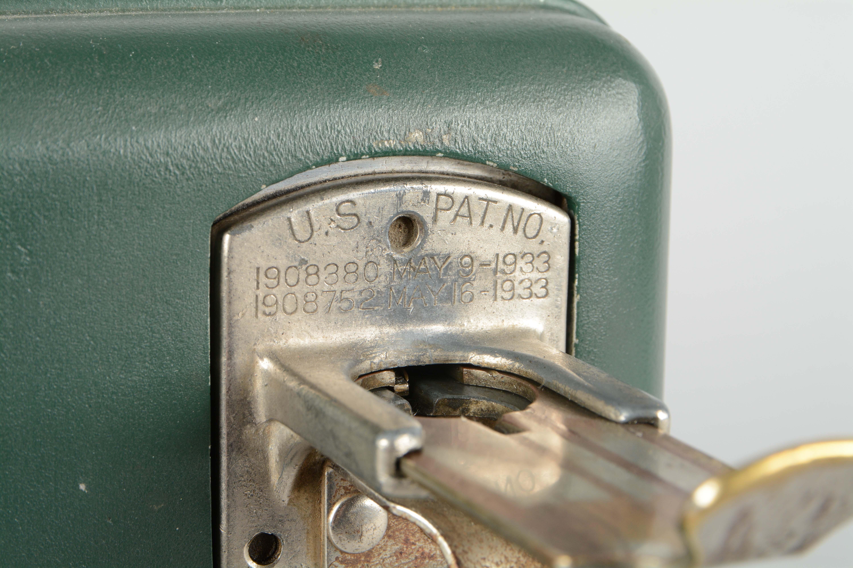 mills vest pocket slot machine for sale