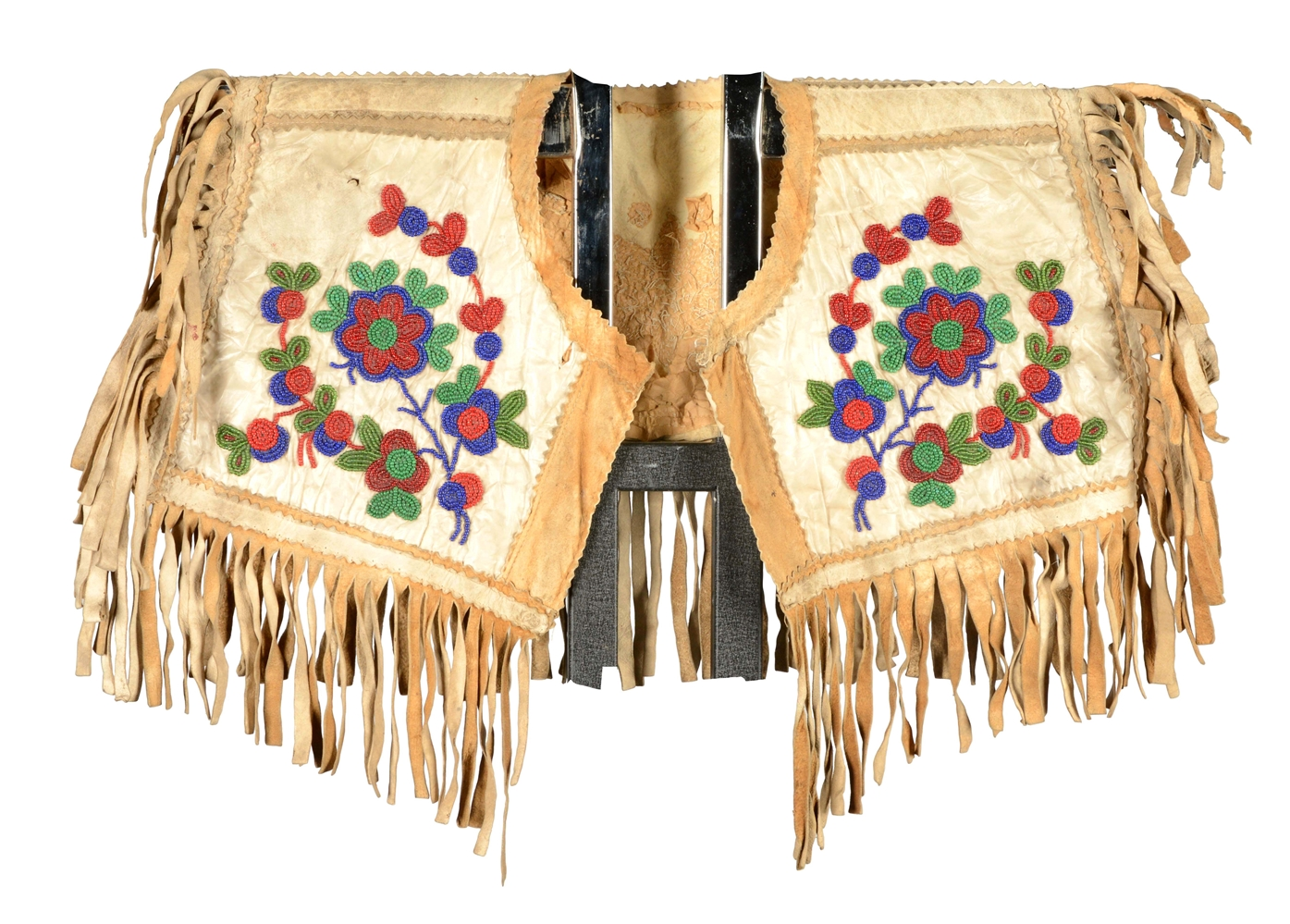 Childs Cree Dress Yoke.