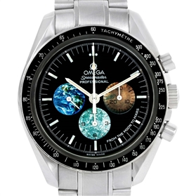 Omega Speedmaster Limited Edition From Moon to Mars Watch