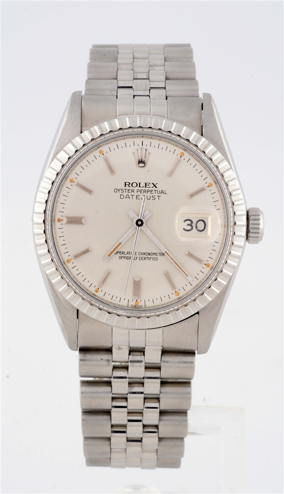 Rolex Datejust Reference 16030