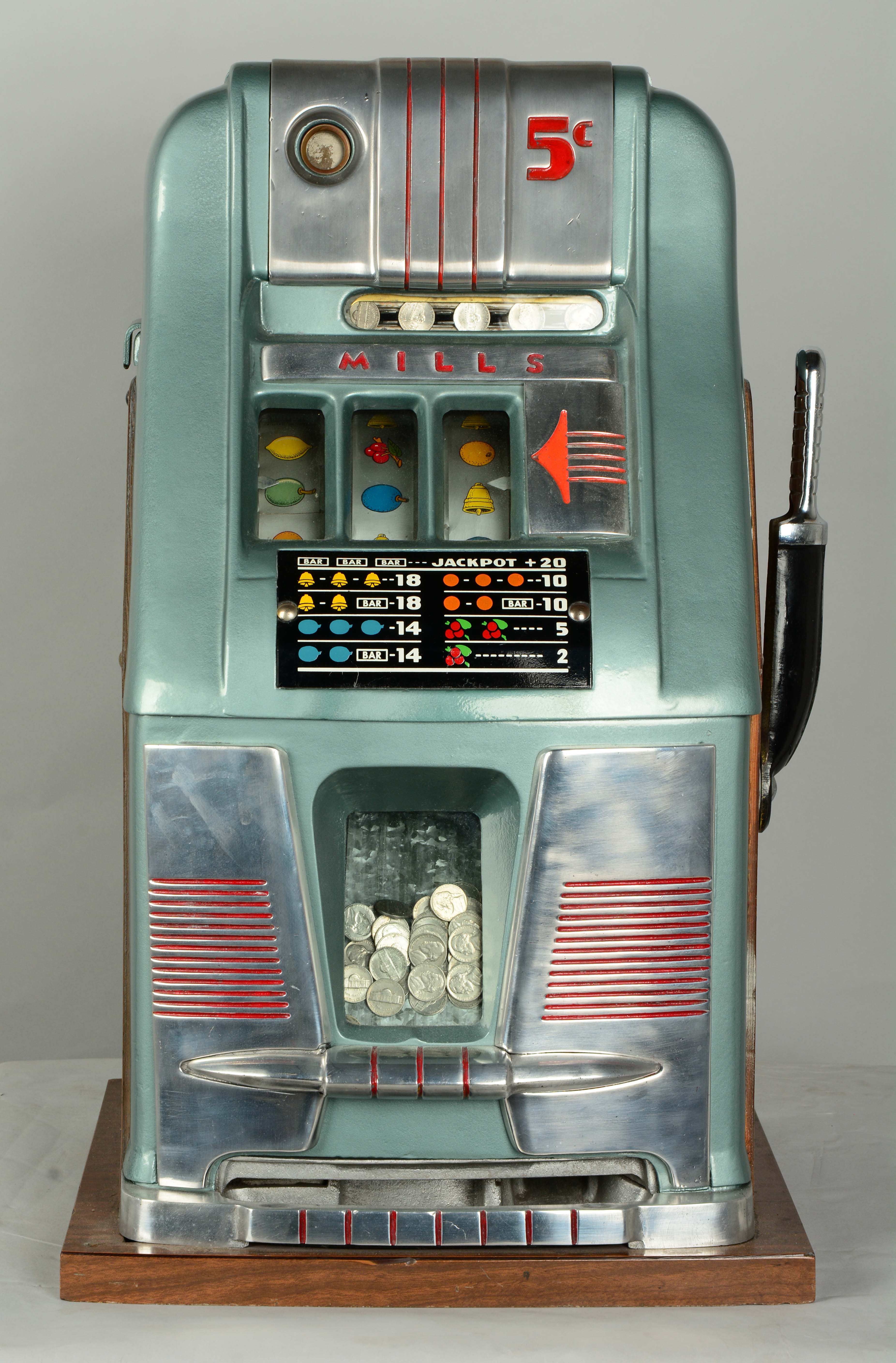 Top Rated Slot Machines