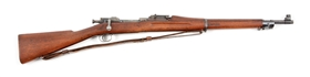 (C) RARE & DESIRABLE SPRINGFIELD ARMORY MODEL 1903 .30-03 1905 RIFLE.