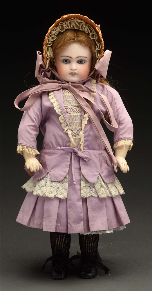 "French Type ""Belton"" Doll."