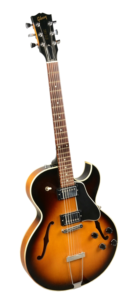 Gibson ES-135 Electric Guitar.