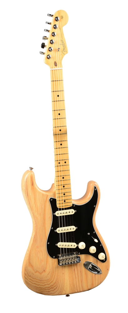 Fender American Standard Stratocaster Electric Guitar.