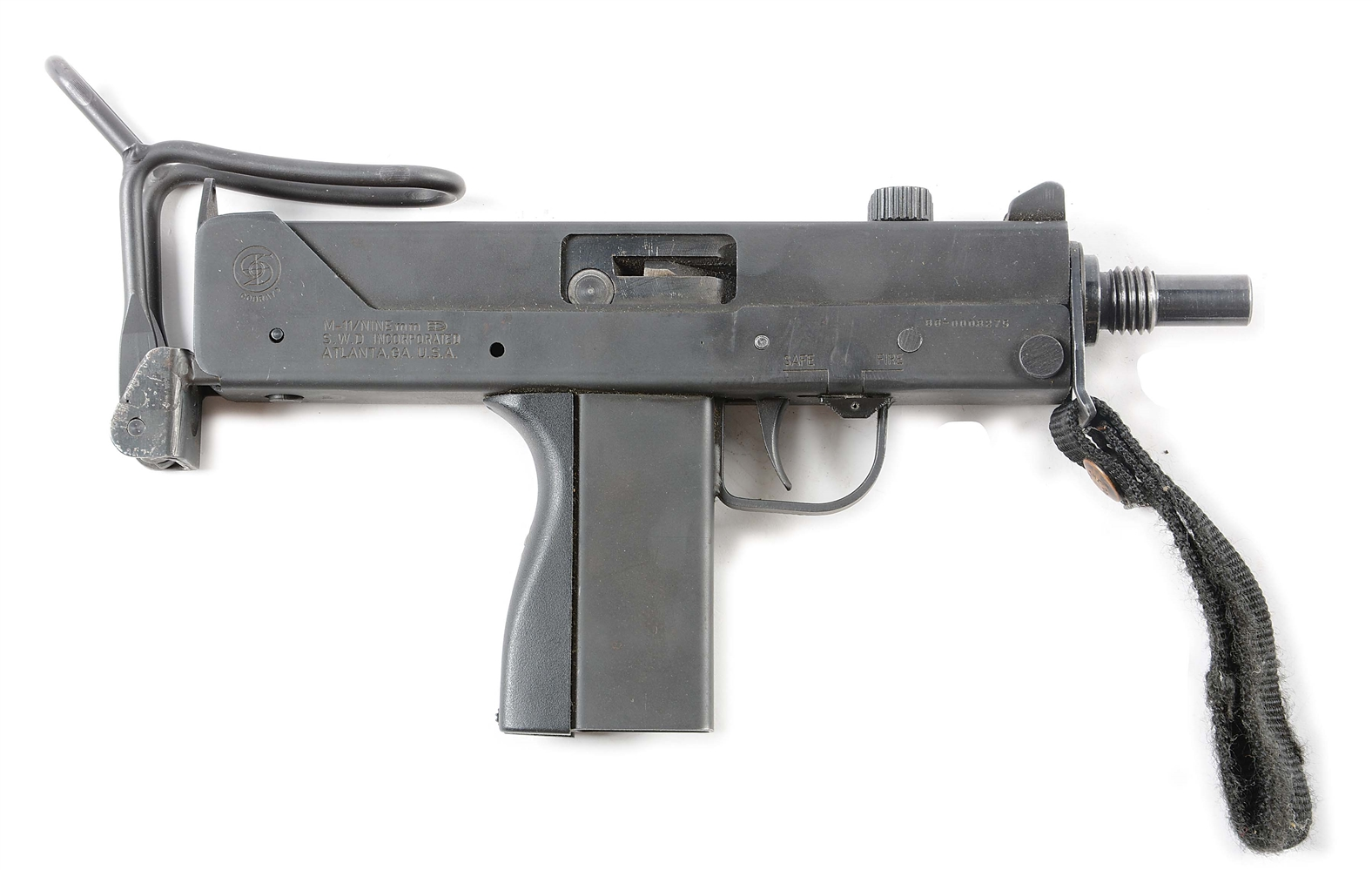(N) EVER POPULAR SWD COBRAY M-11 MACHINE GUN (FULLY TRANSFERABLE)