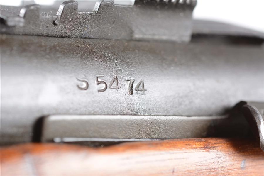 Lot Detail - (N) Outstanding USMC Marked Reising Model 50 Machine