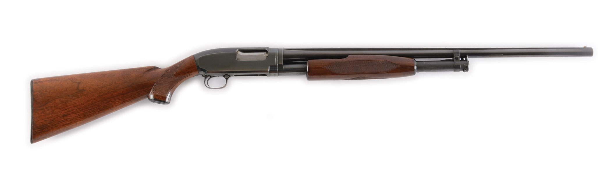 (C) SCARCE HIGH ORIGINAL CONDITION WINCHESTER MODEL 12 28 GAUGE SKEET SHOTGUN WITH MATTED RIB