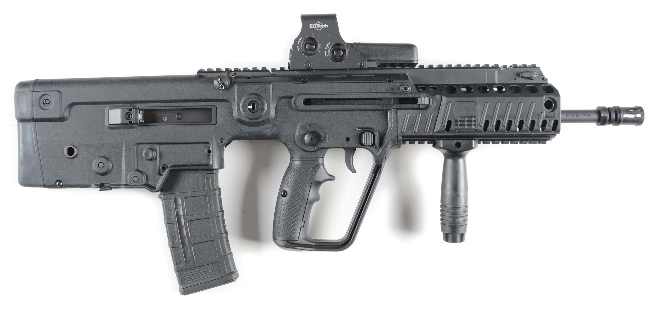(M) IWI Tavor Model X95 Semi-Automatic Bullpup Rifle.