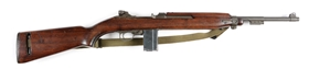 (C) Inland Division M1 Carbine Type III Variation.