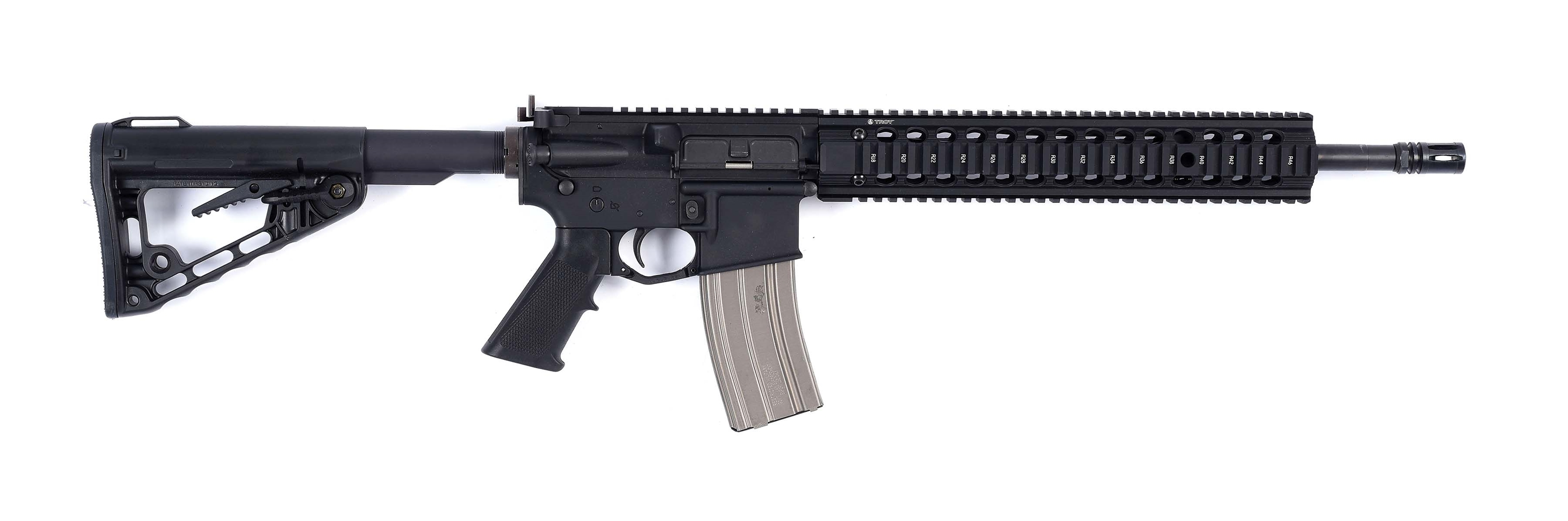 (M) MMC Armory Model  MA-15 Semi-Automatic Rifle.