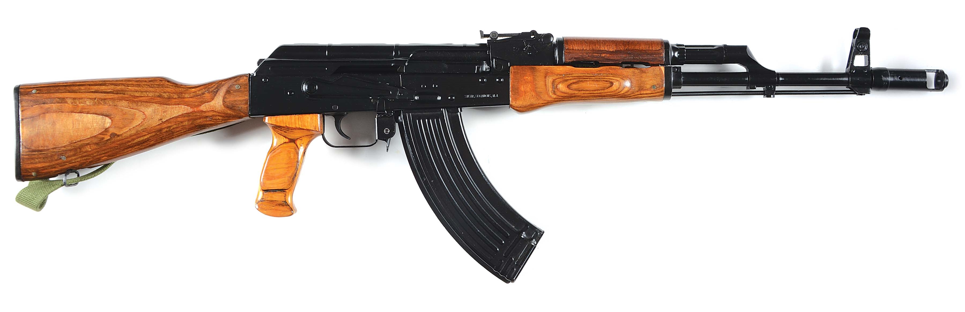 (M) Maadi AKM Semi-Automatic Rifle