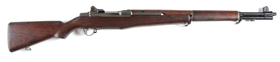 (C) H&R M1 Garand Semi-Automatic Rifle with Box.