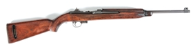 (C) National Postal Meter M1 Carbine Semi-Automatic Rifle.
