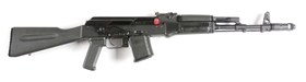 (M) California Complaint Izhevsk Saiga Semi-Automatic Rifle.