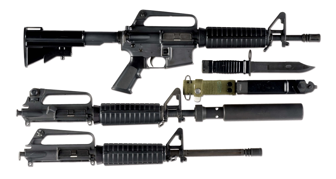 colt m16a2 serial number lookup