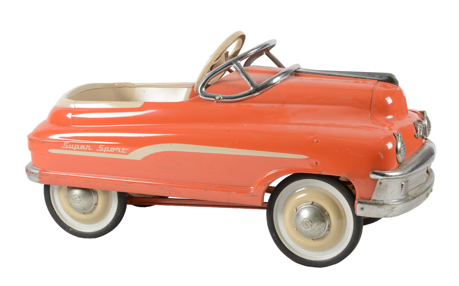 Pressed Steel Murray Super Sport Pedal Car.