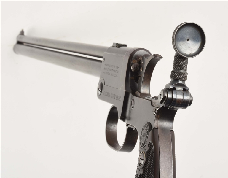 Lot Detail - (C) Very Rare Marble Arms 1908A Game Getter  22