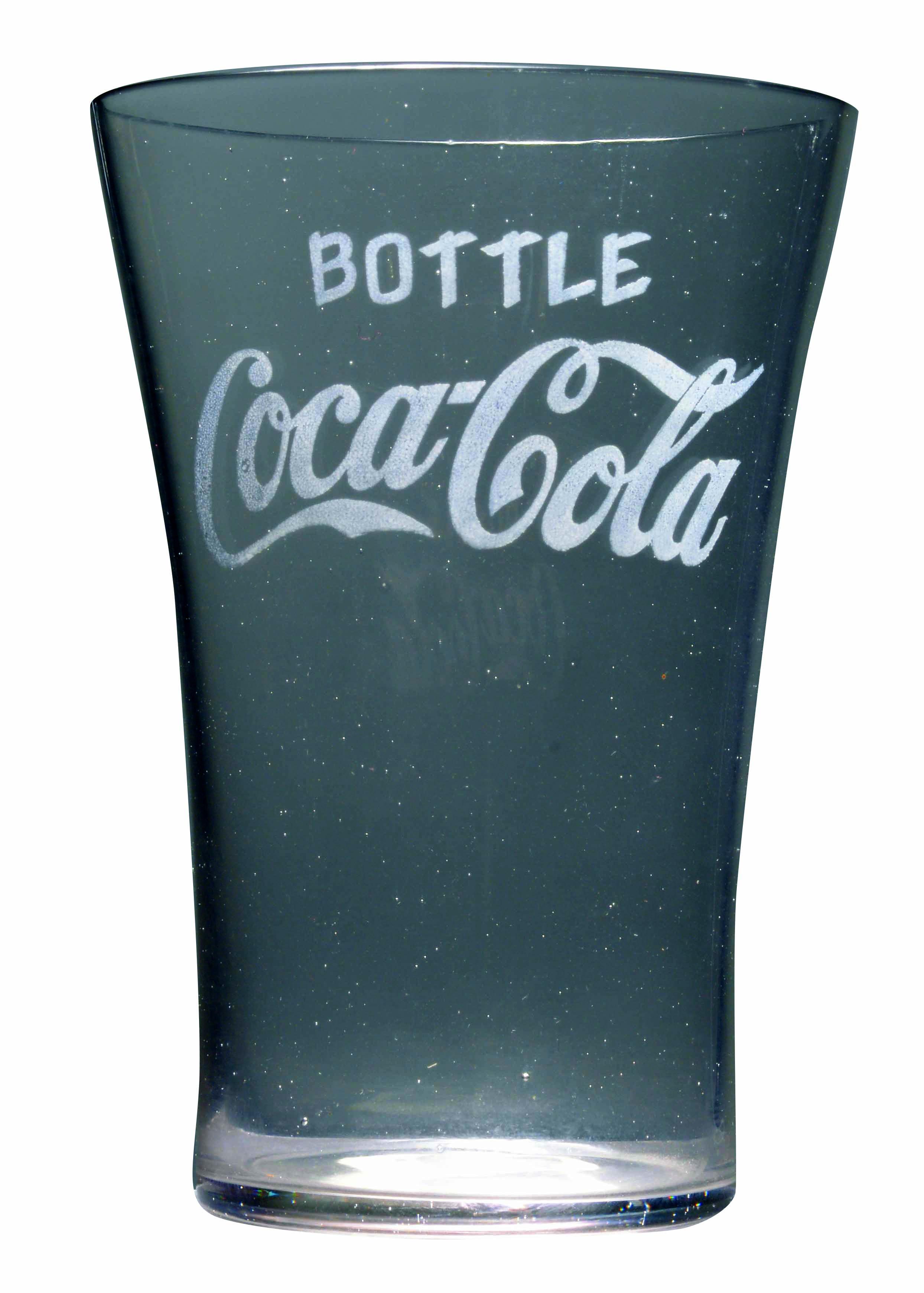 Circa 1916 Coca-Cola