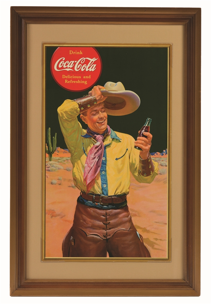 October 17, 2019 The John & Charlotte Yarbrough Coca-Cola Collection
