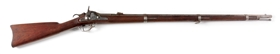 (A) SPRINGFIELD ROBERTS CONVERSION SINGLE SHOT RIFLE.