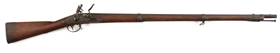 (A) 1816 SPRINGFIELD MUSKET TYPE III.