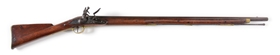 (A) BRITISH 3RD MODEL BROWN BESS MUSKET.