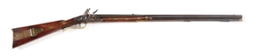 (A) HARPERS FERRY EARLY 1805 RIFLE.