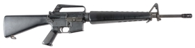 (N) SUPERB CONDITION COLT M16 MACHINE GUN (FULLY TRANSFERABLE).