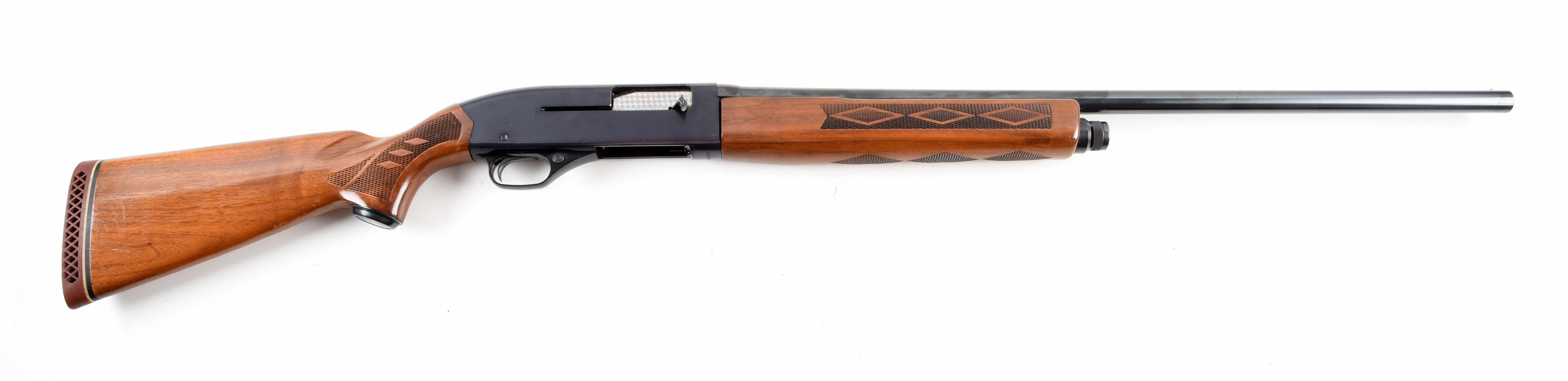(M) WINCHESTER MODEL 1400 SEMI-AUTOMATIC 16 GA SHOTGUN.