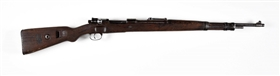 (C) REPUBLIC OF CHINA MAUSER STANDARD MODELL BOLT ACTION RIFLE.